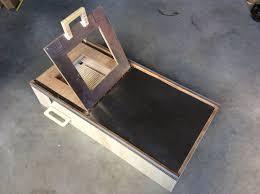 picture of vacuum molding machine diy