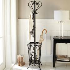 Wrought Iron Standing Coat Rack Coat Rack Ideas 100 Designs For A Good First Impression Of The Home 49