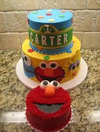 9 Best Elmo Smash Cake Images Elmo Party Elmo Smash Cake Cupcake