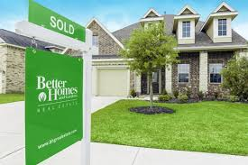 Small Picture Better Homes and Gardens Real Estate Bradfield Properties Get