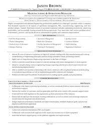 Production Manager Resume Production Manager Resume Sample Pdf Danayaus 15