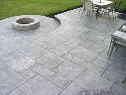 Simple concrete patio designs Bluestone Border Backyard Concrete Patio Designs Ashlar Slate Concrete Stamped Patio Small Backyard Concrete Patio Designs Scansaveappcom Backyard Concrete Patio Designs Backyard Concrete Patio Ideas Simple