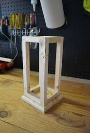 things to make out of scrap wood. a great way to get rid of scrap wood ~ diy rustic lanterns things make out