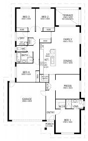 double y house floor plans