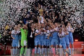 Ascolti in calo per la Coppa Italia in tv: -13,8% di spettatori