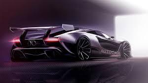 2018 mclaren p16. Beautiful P16 McLaren P15 Is This McLarenu0027s Next Roadlegal Hypercar  Trusted Reviews To 2018 Mclaren P16 A