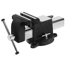 Larin 6 In Heavyduty Bench Vise At Tractor Supply CoBench Vise 6