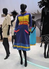 First Black Clothing Designer Stephen Burrows First African American Designer Fashion Sizzle