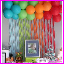 10 simple birthday decoration ideas at home hairstyles easy