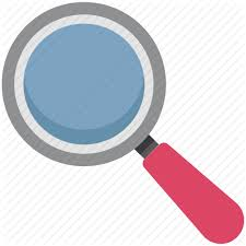 google search magnifying glass icon. Contemporary Glass With Google Search Magnifying Glass Icon