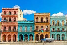 Kuba Urlaub online buchen