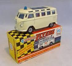 lone star flyers lone star flyers no 20 volkswagen ambulance ebay