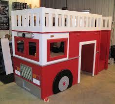 Best 25 Fire truck beds ideas on Pinterest