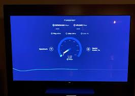 Apple TV WiFi goes super slow requiring reboot