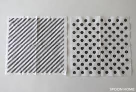 100均ペーパーナプキンの種類一覧無地とおしゃれな紙ナプキン