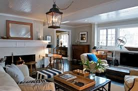 Living Room Casual Chic Decorating Ideas