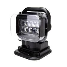 360 Rotating Spot Light Lamp Remote Control Hunting Light Pogot Bietthunghiduong Co