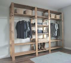 walk in closet ideas do it yourself with double hanging ideas home amazing design