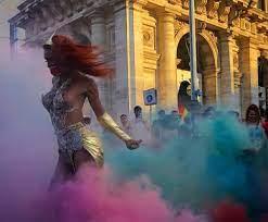 Pride 2021 a Milano e Roma: le foto più belle sui social -  IlMeglioDiTutto.it
