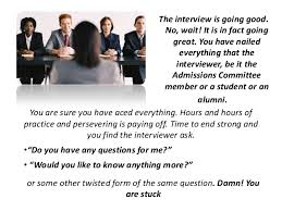 Good Questions To Ask Interview What Questions To Ask During Your Mba Interview