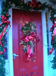 Exterior Door Decorating Doorway Decoration Ideas Zampco