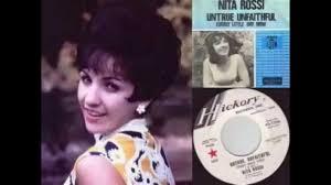 Nita Rossi - Untrue unfaithful (DJSpector edit) - YouTube