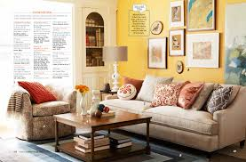 Yellow Living Room Decorating Extraordinary Yellow Living Room Decor For Your House Decorating