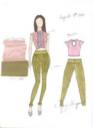 Fashion Design For High School Students Alumni Precollege Programs At Fit Page 2