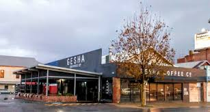 Geisha coffee is no different. Gesha Coffee Co Coffee Shop In Perth Australia Top Rated Online