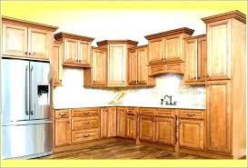 kitchen cabinet moulding base molding trim bottom install crown ideas for cabinets full size