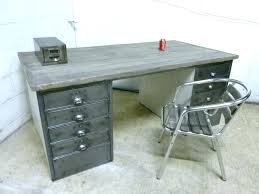 vintage metal office furniture. Exellent Metal Metal Desks Desk Drawer Large Size Of Steel Office Vintage  For Sale  Herringbone W  With Vintage Metal Office Furniture L