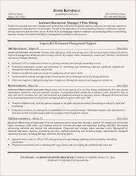 Property Management Resume Samples Resume Sample Vendor Management New Resume Skills For Business