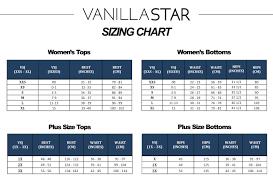 Rock Revival Jeans Size Chart Women S 52 Memorable Express Chart Size