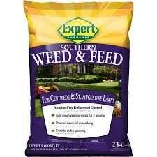 expert gardener weed and feed. Plain And Expert Gardener 5000 Sq Ft Weed U0026 Feed Lawn Fertilizer For Southern Lawns  23 And X