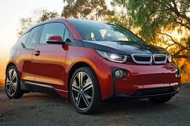 Sport Series 2015 bmw i3 : 2015 BMW i3 - VIN: WBY1Z4C53FV503394