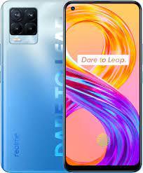 Realme 8 Pro ab 264,48 € (September 2021 Preise) | Preisvergleich bei  idealo.de