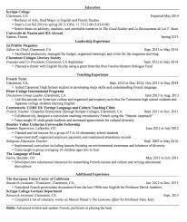 Sample French Teacher Resume - http://exampleresumecv.org/sample-french