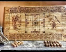 Wooden Board Games Canada Board Games Etsy CA 97