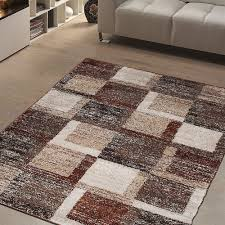 brown t bengal rug