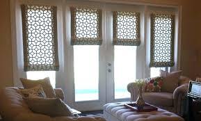 sliding glass door shades sliding door coverings large size of sliding door blinds roman shades for