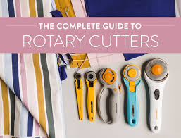 Quilting Rotary Cutters A Complete Guide Suzy Quilts