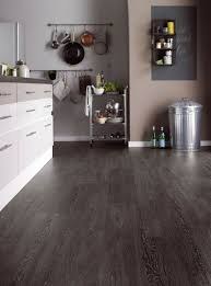 dark vinyl kitchen flooring. argen brings striking silver highlights to the strong charcoal of this distinctive wood effect large plank. grey wooddark woodvinyl flooringkarndean dark vinyl kitchen flooring