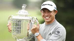 PGA Championship 2020: Zweite ...