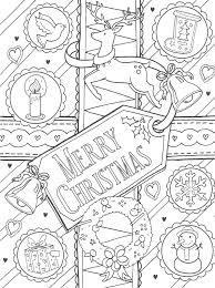 merry christmas coloring page. Delighful Merry Merry Christmas Colouring Page Throughout Coloring Page H