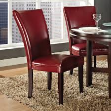Red Dining Room Sets Red Dining Room Set Melumonet