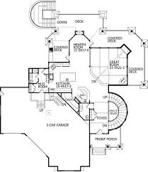 falling water floor plan pdf new 36 best house plans images on of falling water
