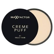 Max Factor Creme Puff Colour Chart Max Factor Creme Puff Reviews Photos Ingredients Makeupalley