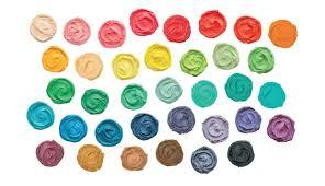 30 Methodical Liquid Food Coloring Chart