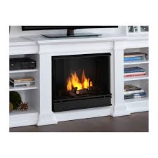 real flame fresno electric fireplace tv stand in white ideas