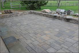 50 paving stone patio masonry paving concrete and sealcoating company suffolk timaylenphotography com